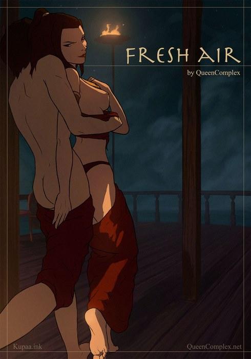 Fresh Air- QueenComplex (Avatar)