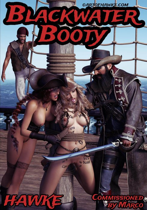 Blackwater Booty – Hawke