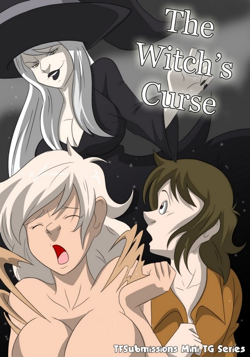 A Witch Curse – Tfsubmissions
