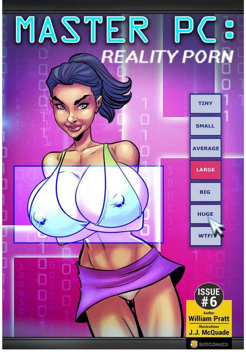 Master PC – Reality Porn 7- Bot