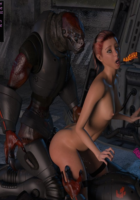 Stranded – Droid447