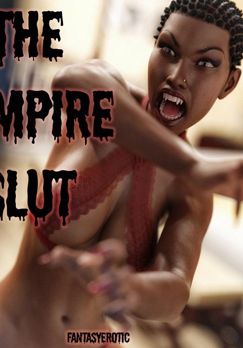 The Vampire Slut- Dionysos