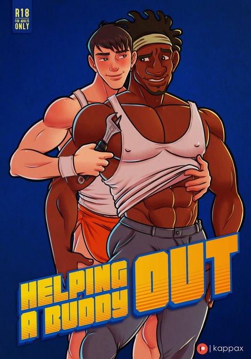 Helping a Buddy Out – KappaX (Big Hero 6)