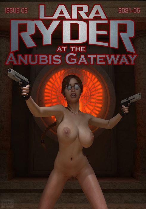 Anubis Gateway – Briaeros
