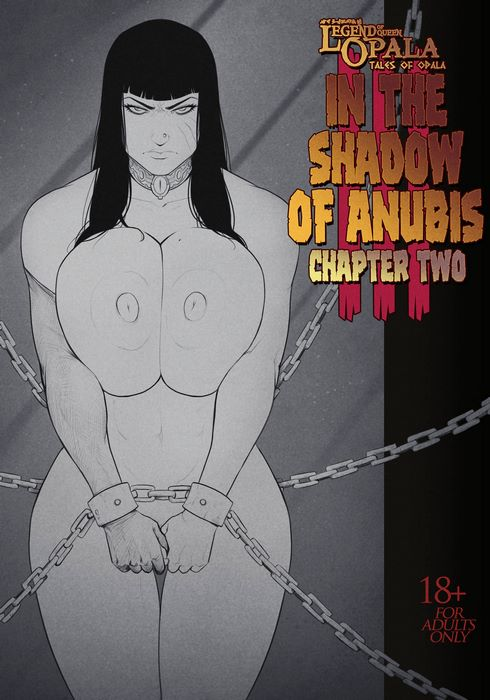 In the Shadow of Anubis 3: Chapter 2- DevilHS