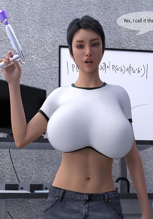 Tall Woman Porno 2021