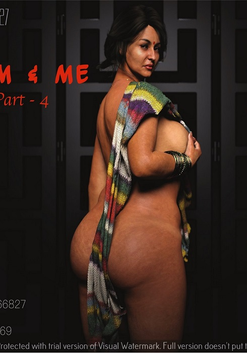 Silk Route- Mom & Me – Part 4 by Ira Ram