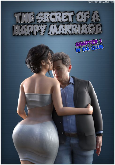 The Secret Of A Happy Marriage- MYLF3D